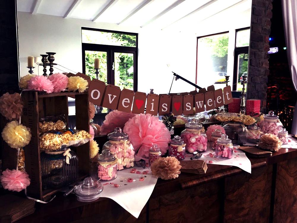 Partyscheune Polterabend Hochzeitsfeier Geburtstage Weihnachtsfeiern